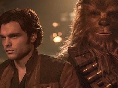 Why Han Not Believing In The Force Makes Sense, According To Solo: A Star Wars Story's Writers