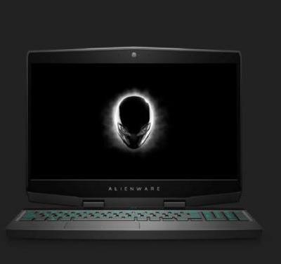 Alienware's m15 is its slimmest ever gaming thin-and-light laptop