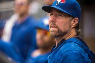 Toronto Blue Jays: R.A. Dickey's Legacy a Proud One