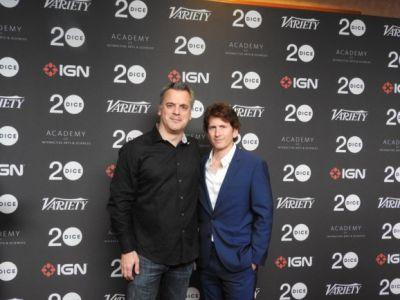 Bethesda's Todd Howard inducted into game academy's Hall of Fame