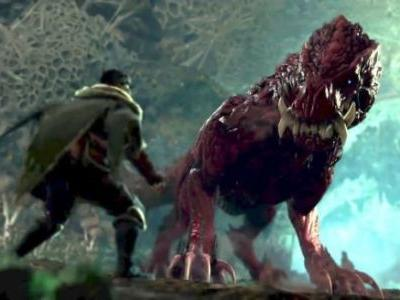 Monster Hunter: World PS4 Players Won't Be Able to Cross-Play with PC Users