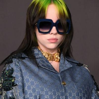 The Real Reason Billie Eilish Now Has A Mullet
