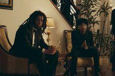 21 Savage and J. Cole Showcase the Ups & Downs Of Life in Powerful 'A Lot' Video: Watch