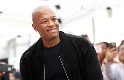 Dr. Dre hospitalized in intensive care after brain aneurysm, but reassures fans he's 'doing great' & will 'be home soon'
