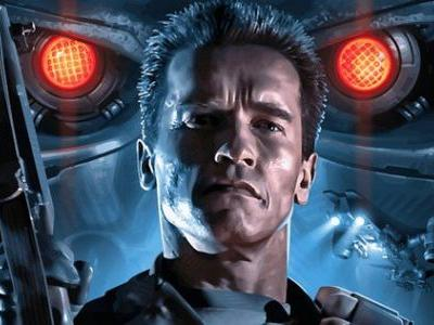 New Terminator 6 Logo Reveals the Official Title