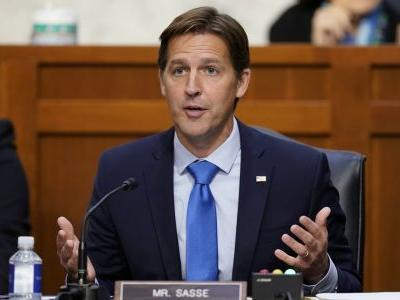 Sen. Ben Sasse Slams Rep. Marjorie Taylor Greene And GOP Leader Kevin McCarthy In Scathing Op-Ed Over Failure To Denounce QAnon