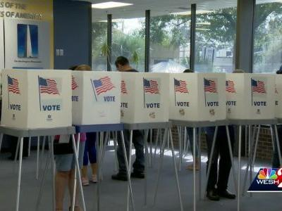 Polls open in Central Florida