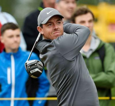 Here's why 30 players had their drivers tested before British Open