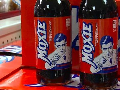 New England's beloved soda Moxie sold to soft drink giant