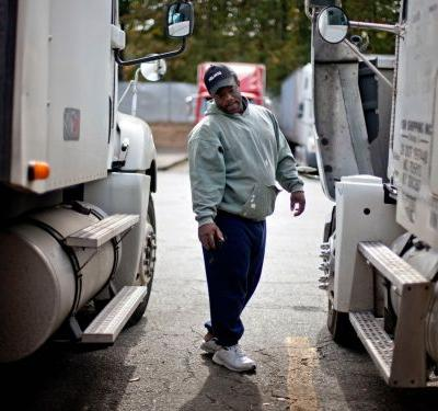 One of the hottest trucking startups is trying to make America's 1.8 million truck drivers' lives a lot better with freight 'personalization'
