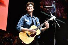 Shawn Mendes to Headline First Stadium Show In His Hometown of Toronto