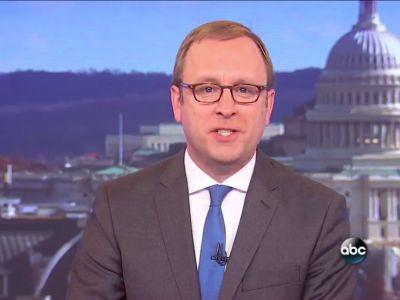 ABC reporter delivers pointed declaration to Trump: We will 'pursue the truth' even if we must endure your 'wrath'