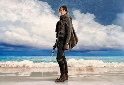 Rogue One Live Stream Event Coming to Twitter