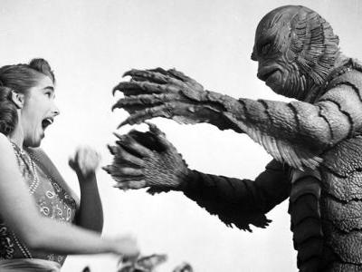 Max Landis May Be Working on Creature from the Black Lagoon Remake