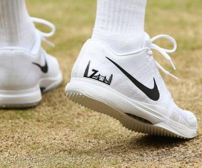 Nike slides after sales miss the mark