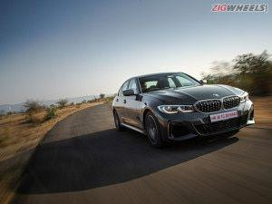 BMW M340i First Drive The perfect afternoon
