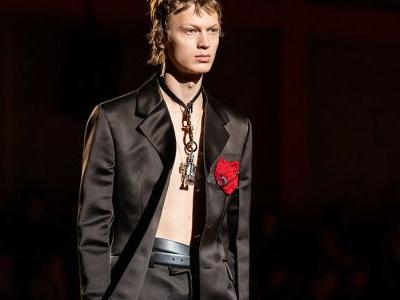 Fashion obsessions: Prada's Cloudbust Thunder, Virgil Abloh's jewellery line, and more