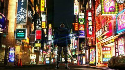 Yakuza 6: The Song of Life Releases In America On March 20