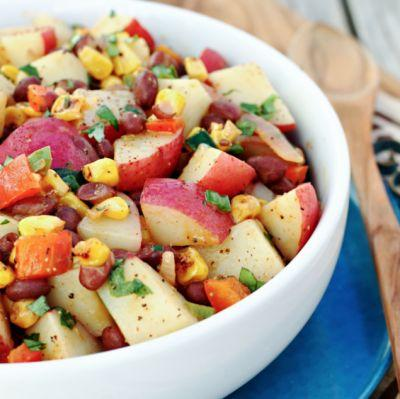 10 Potato Salads for Spring