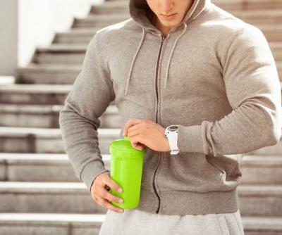 Casein supplementation timing doesn't really matter, suggests pilot study on recreationally active males