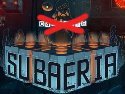 Roguelike Puzzle Adventure Game Subaeria's Release Date has been Delayed