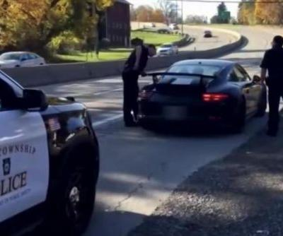 Steelers' Antonio Brown guilty of reckless driving, going over 100 mph