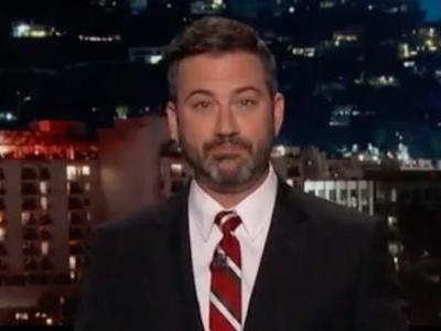 Livid Kimmel Turns Up The Heat On Sen. Cassidy For A 2nd Night