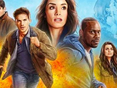 'Timeless' is Getting a Proper Two-Part Series Finale