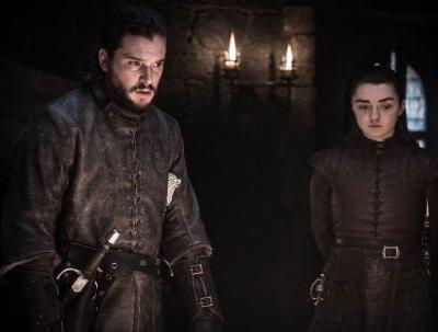 The 'Game Of Thrones' Season 8 Episode 3 Promo Teases The Battle We've Been Waiting For