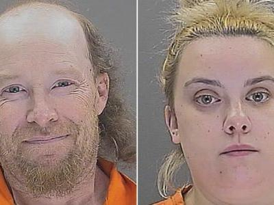 Parents charged with murder after crying infant dies in 'timeout'