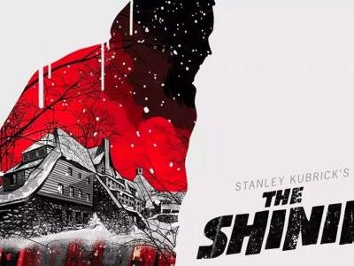 The Shining Is Getting an All-New Stunning 4K Ultra HD Release in October