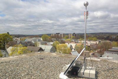 Understory's Weather Data Tracking Network Is Now Active in 6 Cities