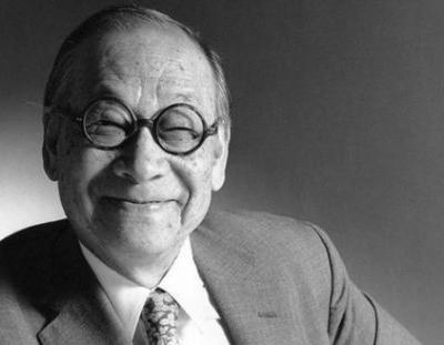 I. M. Pei Dies at the Age of 102