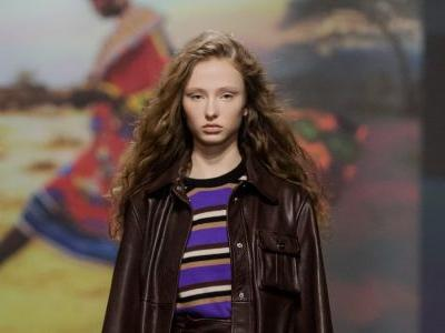 What Was Really at the Core of Ganni's Now-Controversial Fall 2019 Show?