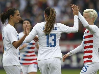 USWNT agrees to mediation in pay discrimination lawsuit after World Cup