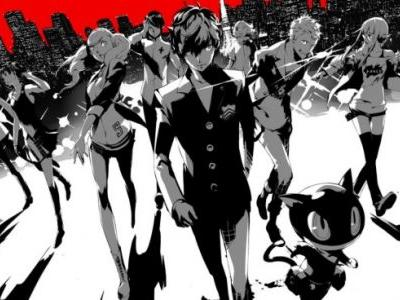 Persona Q2 To Be Shown During This Week's Persona 5 Anime Episode