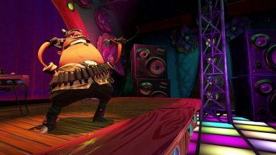 Review: Psychonauts in the Rhombus of Ruin