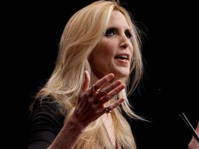 Ann Coulter retracts her support for Trump over bill to reopen government, says she was 'a very stupid girl'