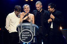 Wolf Alice Wins 2018 Mercury Prize for 'Visions of a Life'