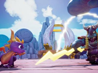 Spyro Reignited Trilogy - Everything You Need to Know