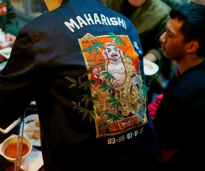 Maharishi Celebrates the Year of the Pig With Lunar New Year Capsule
