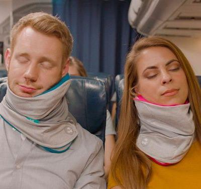 Trtl is offering a 20% discount on its new, fully adjustable travel pillow for Prime Day 2019