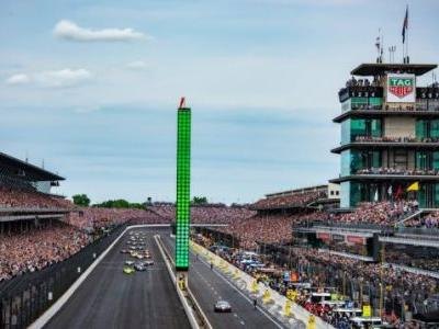 Indy 500 Will Be Run With Some Fans Despite Nothing Having Changed Since Last Time