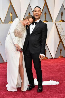 RelationshipGoals: The Cutest Couples at the Oscars
