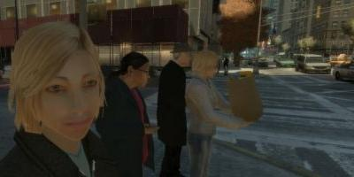 Grand Theft Auto 4 patch is the first in six years