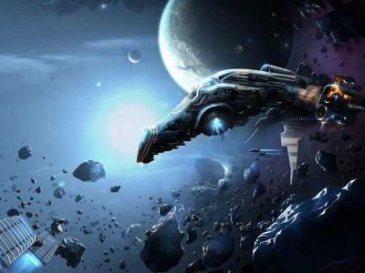 EVE Online creator CCP acquired by Black Desert Online developer Pearl Abyss