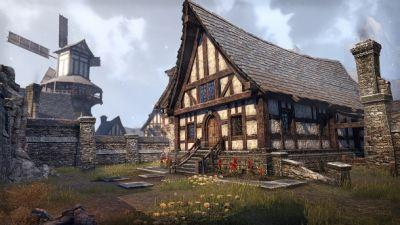 Elder Scrolls Online: Homestead Update Now Live For PS4 And Xbox One