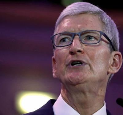 Tim Cook mounted his most stinging attack yet on tech firms that hoard 'industrial' quantities of data