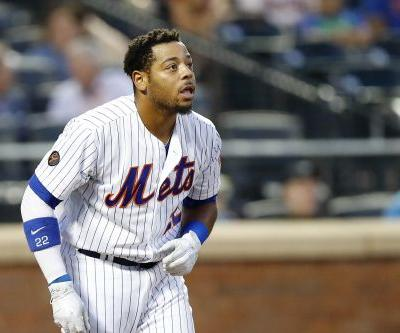 Dominic Smith has been left behind in year of the prospect