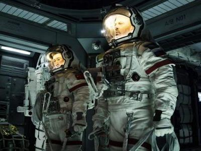 Netflix Captures THE WANDERING EARTH For Earthwide Streaming